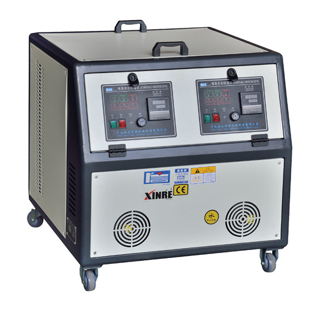 XCM-Two Stage Automatic Mold Temperature Control